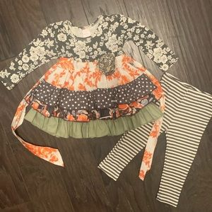 Giggle Moon Outfit - NWOT